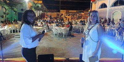 confraternização agentes pastorais 2015