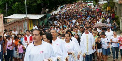 sexta feira santa via sacra