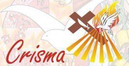 Catequese de Crisma inicia dia 01 de outubro