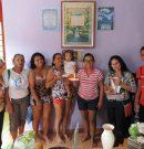 Visita Missionária ás Famílias 2016