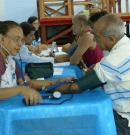 Ação de Saúde 2016