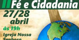 II Fórum Fé e Cidadania – Abril 2017