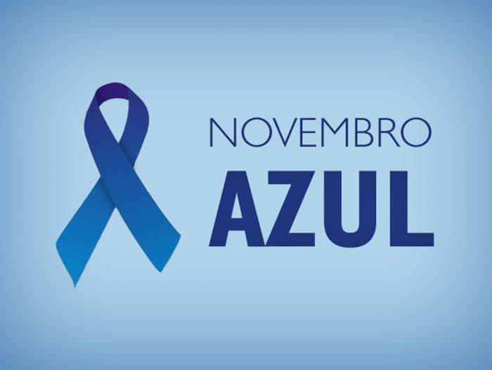 Novembro Azul 2017