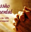 Confissão Sacramental 2018