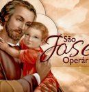Celebração em honra a São José – Diaconia 12