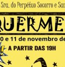 Convite da Comunidade N. Sra. do Perpétuo Socorro e Santa Rosa de Lima
