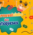 Carnavalzinho das Catequeses 2019