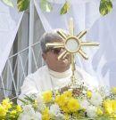 A acolhida foi calorosa – Corpus Christi