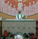 Aniversário de Ordenação Sacerdotal do Padre José Alcimar Araújo